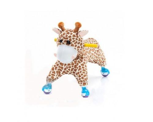 Каталка Joy Automatic Жираф