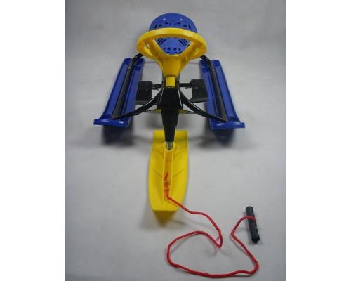 Снегокат для детей Joy Automatic JSXQ-11A Snow racer