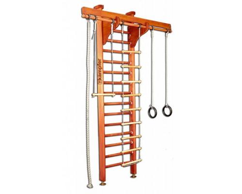 Деревянная шведская стенка Kampfer Wooden Ladder сeiling