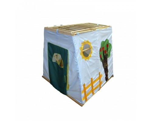 Игровой чехол KIDWOOD Сад