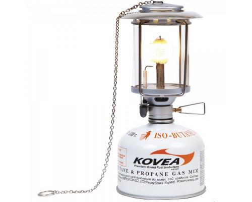 Лампа газовая с пьезоподжигом Kovea KL-2905