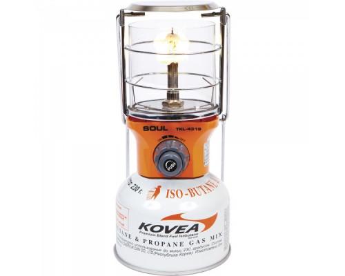 Лампа газовая с пьезоподжигом Kovea TKL-4319