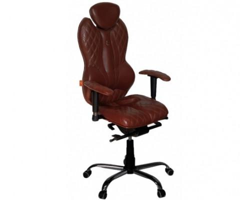 Ортопедическое кресло для офиса Kulik System Grande 0405
