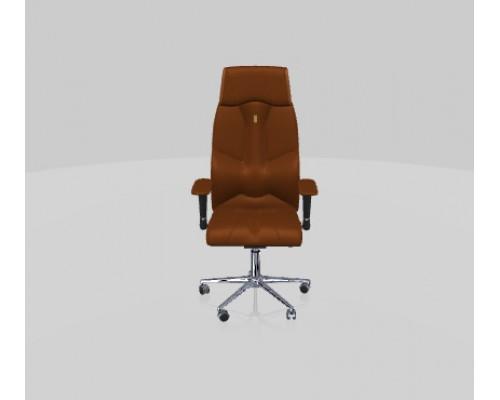 Офисное кресло ортопедическое Kulik System Business 0607