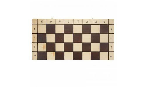 Набор для игры в шахматы Madon Поп u132 Madon 16079