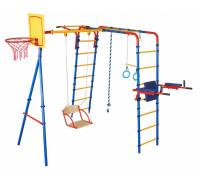 Детский спортивный комплекс Midzumi Hanabi