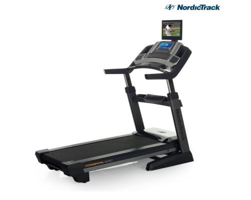 Беговая дорожка для домашнего использования NordicTrack Commercial 2950 new