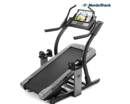 Беговая дорожка для домашнего использования NordicTrack Incline Trainer X22i