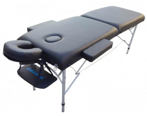 Массажный стол Optifit ROYAL MT-47 черный
