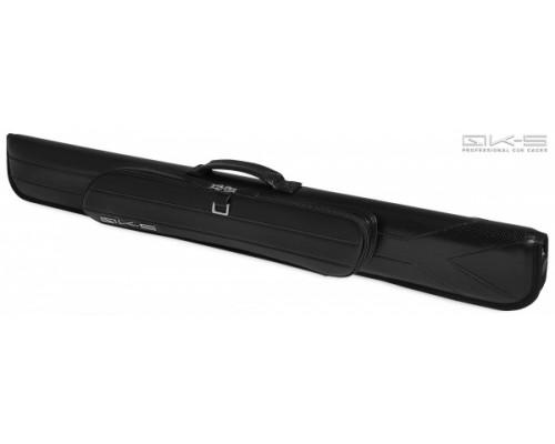 Чехол с отделением для удлинителя QK-S Archer 1x1 матовый черный