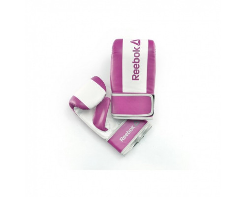 Перчатки боксерские размер 10 Reebok Retail Boxing Mitts