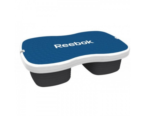 Степ-платформа Reebok Easy Tone, синяя