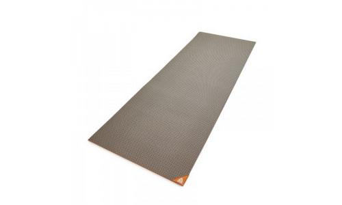 Тренировочный коврик для фитнеса Reebok пористый (оранжевый) Reebok 15556