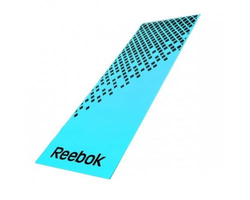 Тренировочный коврик для фитнеса Reebok RAMT-12235BL