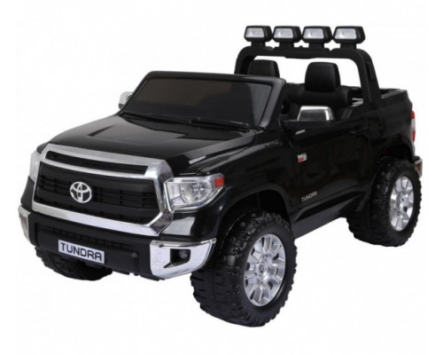 Детский электромобили Rivertoys Tundra mini (JJ2266) черный