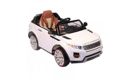 Электромобиль Rivertoys Rang Rover А111АА белый VIP Rivertoys A111AA-VIP-WHITE