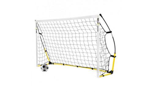 Складные ворота для футбола SKLZ Quicster soccer goal 6 х 4 SKLZ 8112