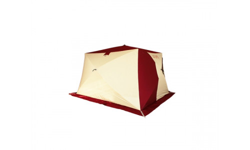 Палатка для зимней рыбалки Снегирь 2Т long Снегирь 9456