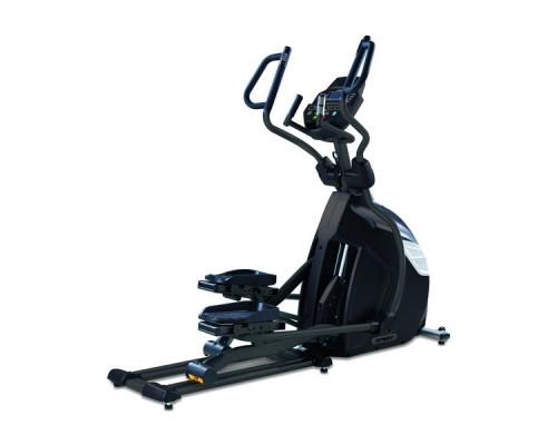 Эллиптический тренажер с регулируемым шагом Spirit Fitness CE850