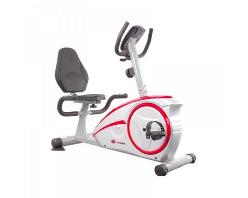 Велотренажер горизонтальный Sport Elite SE-601R