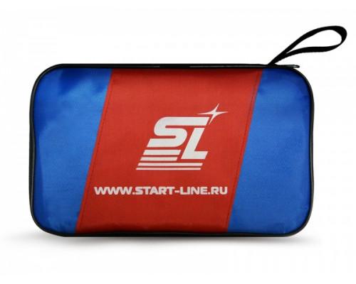 Чехол для ракетки Start Line 4004 SL (черный/красный, синий/красный)
