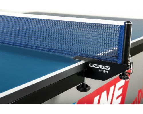 Профессиональная сетка с регулировкой натяжения высоты Start Line SMART 60-9819N