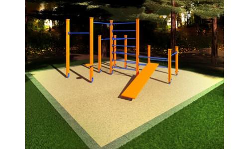 Спортивный комплекс Start Line Fitness № 2 Start Line 8387