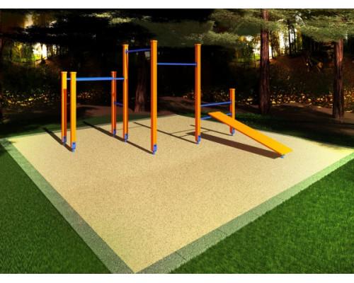 Спортивный комплекс Start Line Fitness № 3