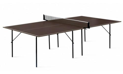 Теннисный стол без сетки и колес Start Line Hobby Light Outdoor 6017 Start Line 14400