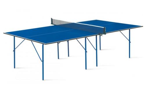 Теннисный стол с комплектом Start Line Hobby-2 6010-1 Start Line 4843