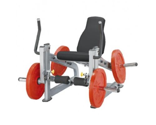 Тренажер для разгибания ног сидя Steel Flex PLLЕ