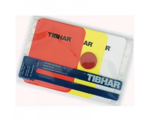 Набор для игры в настольный теннис Stiga судейский