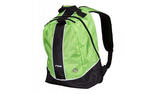 Рюкзак черно-лимонный Stiga Страйп Stiga 6499