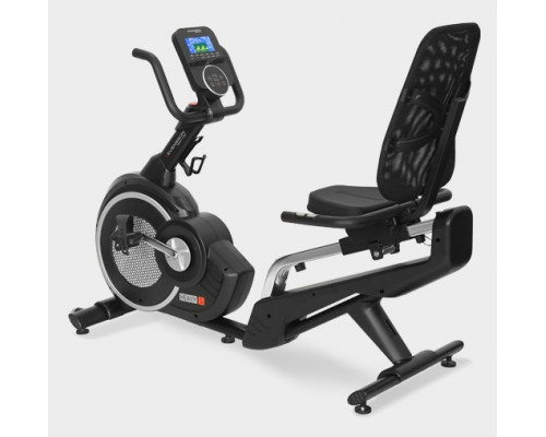 Генераторный велоэргометр Svensson Body Labs HEAVY G RECUMBENT