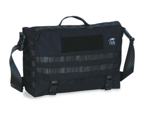 Сумка на плечо TASMANIAN TIGER TT Snatch Bag 7797.040 black