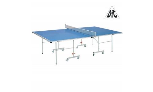Синий теннисный стол с сеткой Tornado S600B Tornado 10724