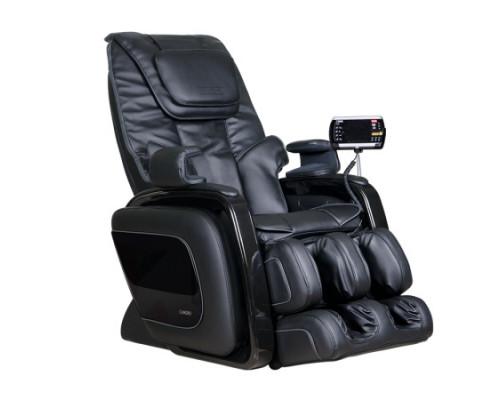 Массажное кресло US Medica Cardio черное