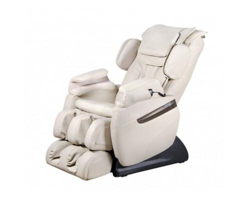 Массажное кресло US Medica QUADRO бежевое