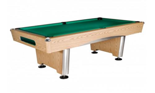 Бильярдный стол для пула Weekend Dynamic Triumph 8ф дуб Weekend 3678