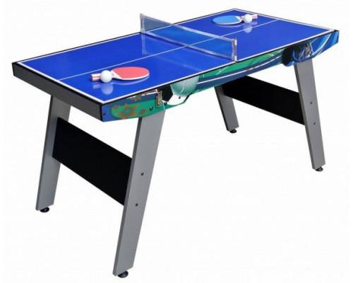 Многофункциональный игровой стол Weekend Heat 6 в 1