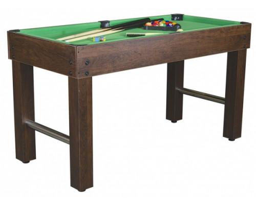 Многофункциональный игровой стол Weekend Mixter 3-in-1