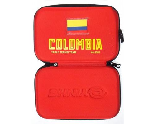 Чехол прямоугольный жесткий Yinhe Colombia