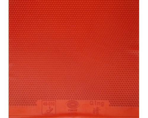 Накладка на ракетку Yinhe Qing EURO (красный)