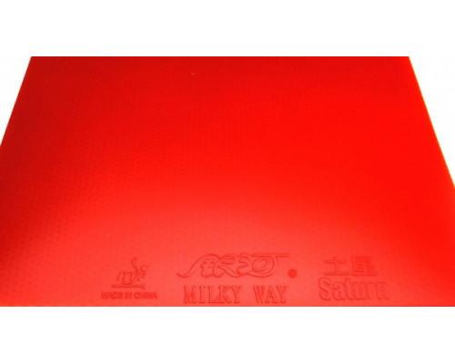 Накладка на ракетку Yinhe Saturn Pro (красный)