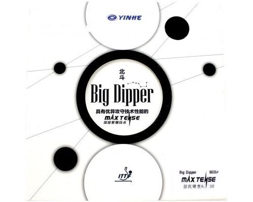 Накладка Yinhe Big Dipper красная