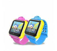 Детские умные часы ZDK G75 (3G) CE