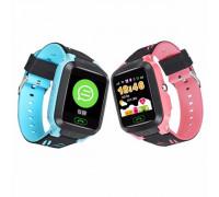 Детские умные часы ZDK Y81 GPS+LBS WATERPROOF