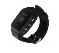 Умные часы с приемом звонков ZDK D99+ GPS Elder watch